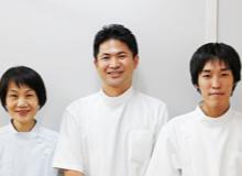 武蔵台鍼灸整骨院